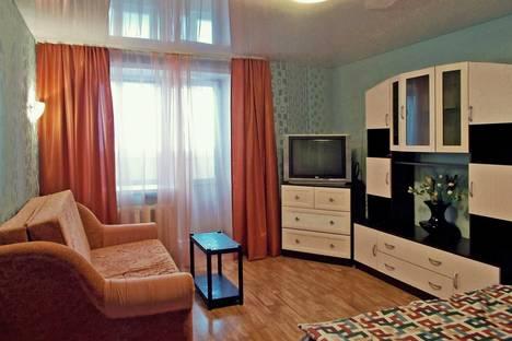 Сдается 1-комнатная квартира посуточнов Череповце, Белинского 47.