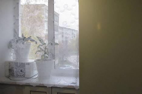 Сдается 1-комнатная квартира посуточнов Берёзовском, Гагарина 2А.