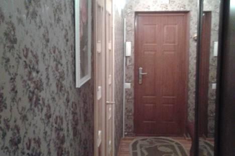 Сдается 2-комнатная квартира посуточнов Мозыре, Фрунзе 2.