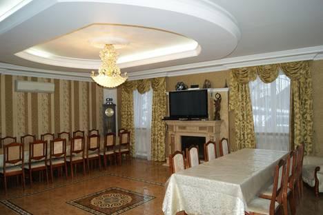 Сдается коттедж посуточнов Бердске, ул. Воинская, 10.