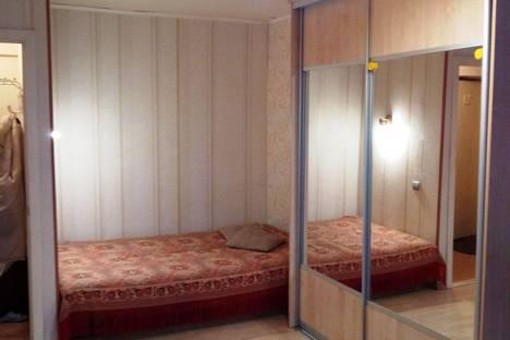 Сдается 1-комнатная квартира посуточно в Архангельске, Выучейского 59 кор 2.
