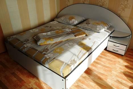 Сдается 1-комнатная квартира посуточнов Минусинске, Трегубенко 61.
