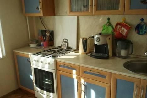 Сдается 1-комнатная квартира посуточно в Подольске, ул. Академика Доллежаля, 6.