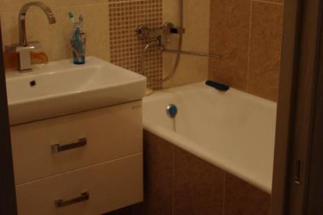 Сдается 2-комнатная квартира посуточно в Чите, Ленина 127.