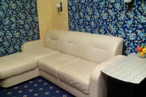 Сдается 1-комнатная квартира посуточнов Сочи, Курортный проспект,д.75/1.