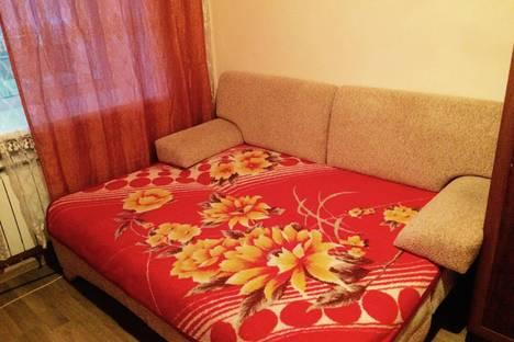 Сдается 1-комнатная квартира посуточнов Ногинске, ул. Свердлова, 19.