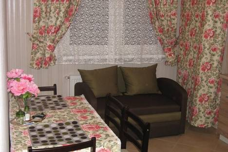 Сдается 1-комнатная квартира посуточнов Калининграде, ул. Малая Лесная, 16.