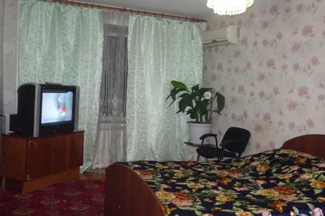 Сдается 1-комнатная квартира посуточнов Горно-Алтайске, ул. Чорос-Гуркина Г.И., 47.