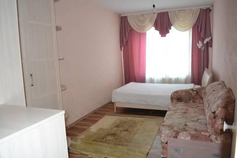 Сдается 3-комнатная квартира посуточнов Мегионе, Нефтяников 37.