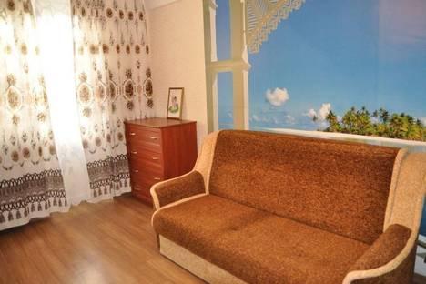 Сдается 1-комнатная квартира посуточно в Балаклаве, Кирова 18.