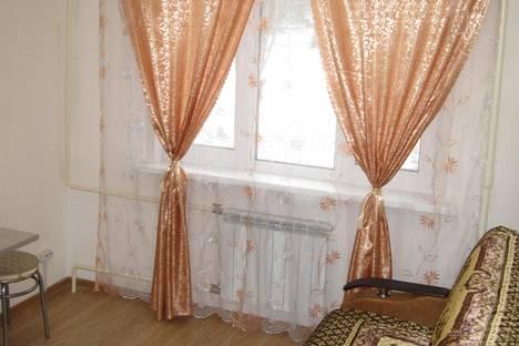Сдается 1-комнатная квартира посуточнов Сергиевом Посаде, шоссе Новоугличское, 48.