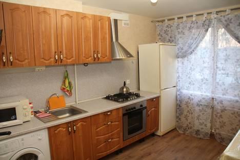 Сдается 1-комнатная квартира посуточнов Самаре, Пр. Кирова 309.