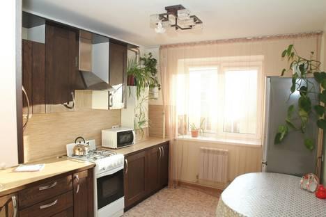 Сдается 1-комнатная квартира посуточно, ул. Крутые Ключи, 2.