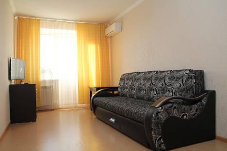 Сдается 1-комнатная квартира посуточнов Самаре, Мкр. Крутые Ключи Бульвар Финютина 23.
