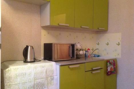Сдается 1-комнатная квартира посуточнов Великом Новгороде, Завокзальная,4.