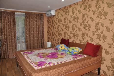 Сдается 1-комнатная квартира посуточнов Уфе, ул. Академика Королева, 17.