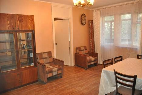 Сдается 2-комнатная квартира посуточнов Уфе, ул. Айская, 69/2.
