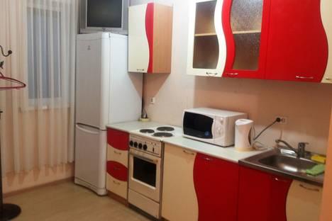 Сдается 1-комнатная квартира посуточно в Иркутске, Вампилова, 30.