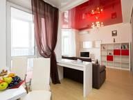 Сдается посуточно 1-комнатная квартира в Екатеринбурге. 40 м кв. ул. Бажова, 68