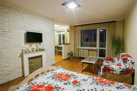 Сдается 1-комнатная квартира посуточно в Гродно, Гоголя,11.