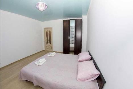 Сдается 1-комнатная квартира посуточно в Актобе, Уалиханова 30.