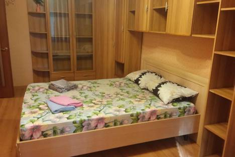 Сдается 1-комнатная квартира посуточнов Апрелевке, ул. Профсоюзная, 132 кор4.