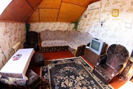 Сдается 1-комнатная квартира посуточно в Судаке, Айвазовского, 27.