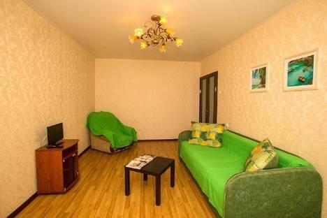 Сдается 2-комнатная квартира посуточнов Химках, ул. Молодежная, 68.