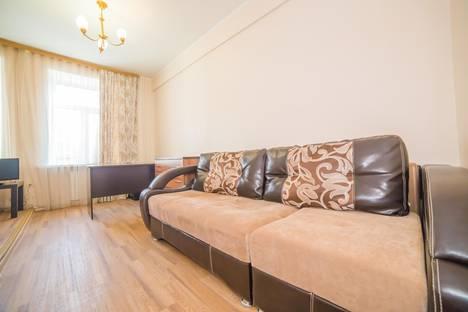 Сдается 1-комнатная квартира посуточно во Владивостоке, Арсеньева 9/13.