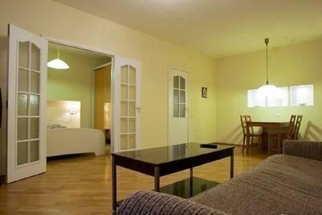 Сдается 2-комнатная квартира посуточнов Санкт-Петербурге, Каменноостровский проспект, 4.
