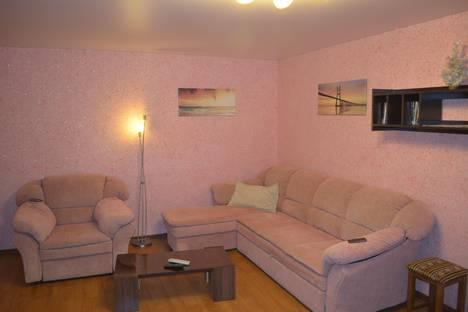 Сдается 2-комнатная квартира посуточно в Орше, Пр-т. Текстильщиков 29.