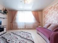 Сдается посуточно 1-комнатная квартира в Челябинске. 43 м кв. ул. Университетская Набережная, 88