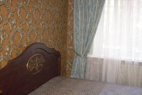 Сдается 1-комнатная квартира посуточнов Новомосковске, пр.Гагарина,105.