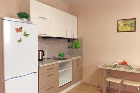 Сдается 1-комнатная квартира посуточно в Пензе, ул. Антонова, 5в.
