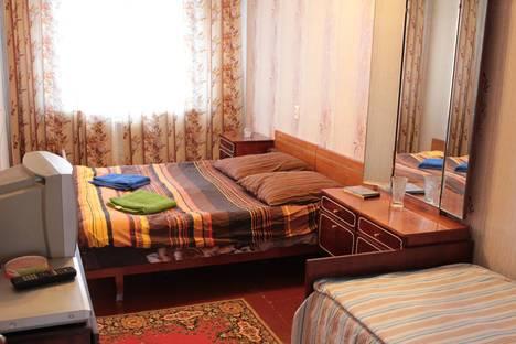 Сдается 2-комнатная квартира посуточно в Витебске, Черняховского 6-4.