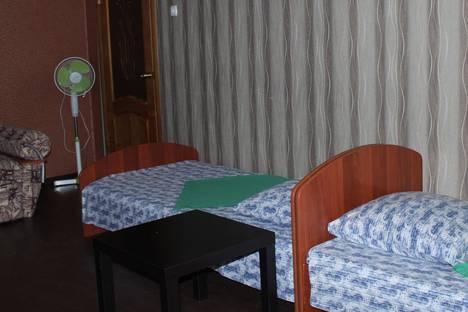 Сдается 1-комнатная квартира посуточнов Верхней Салде, ул. Энгельса,  61.