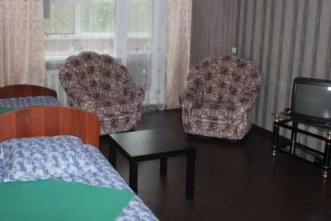 Сдается 1-комнатная квартира посуточно в Верхней Салде, ул. Энгельса,  61.