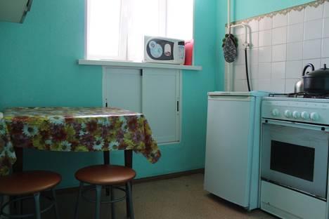 Сдается 1-комнатная квартира посуточнов Верхней Салде, ул. Карла Маркса, 49.