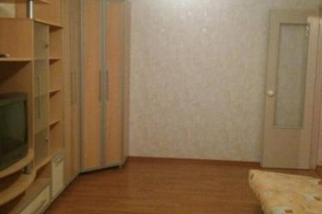 Сдается 2-комнатная квартира посуточнов Воронеже, Московский пр-т, 119.