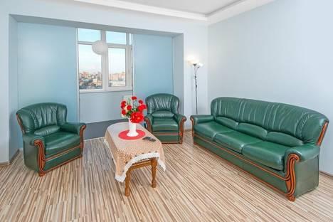 Сдается 2-комнатная квартира посуточно в Ростове-на-Дону, Максима Горького 11/43.