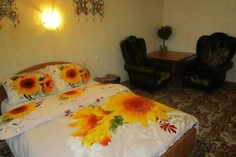 Сдается 2-комнатная квартира посуточно в Гродно, Врублевского 58.