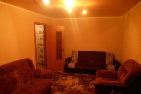Сдается 1-комнатная квартира посуточно в Белорецке, ул. Карла Маркса, 88.
