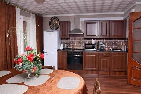 Сдается 3-комнатная квартира посуточно в Гомеле, Ново-полесская, 2.