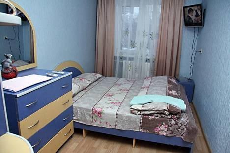 Сдается 3-комнатная квартира посуточно в Гомеле, Спартака, 2.
