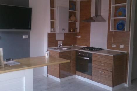 Сдается 1-комнатная квартира посуточнов Светлогорске, Яблоневая 8.