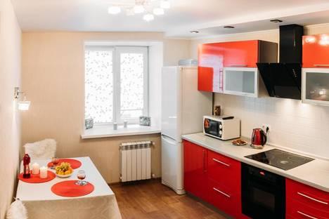 Сдается 1-комнатная квартира посуточнов Саратове, ул. Советская, 86/70.