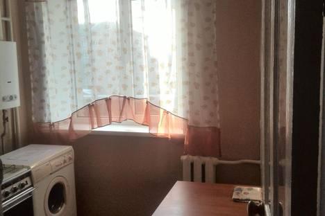 Сдается 2-комнатная квартира посуточно в Гомеле, Привокзальная 6.