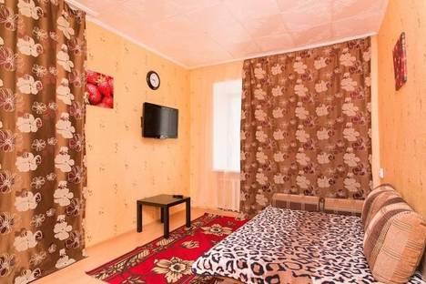 Сдается 1-комнатная квартира посуточнов Екатеринбурге, Попова, 25.