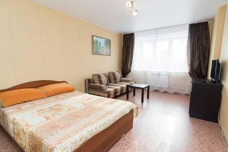 Сдается 1-комнатная квартира посуточнов Екатеринбурге, Белинского, 137.