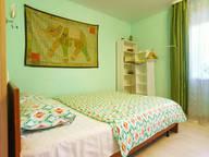 Сдается посуточно 1-комнатная квартира в Перми. 30 м кв. ул. Крисанова, 18Б
